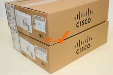 NEW Cisco ASA5505-BUN-K9 ASA 5505 10-User Bundle includes 8-port Fast Ethernet