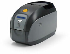 Zebra ZXP Series 1 ID Card Printer Starter Pack/ Tech Support