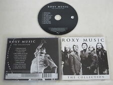 ROXY MUSIC/THE COLLECTION(EMI 7243 5 77593 2 8) CD ALBUM