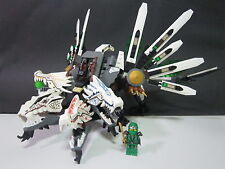 LEGO Ninjago - Epic 4 Head Dragon & Lloyd ZX - 9450 -