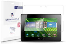 iLLumiShield Anti-Bubble/Print Screen Protector 3x for BlackBerry Playbook