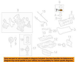 TOYOTA OEM Engine-Filler Cap Seal 9008043025