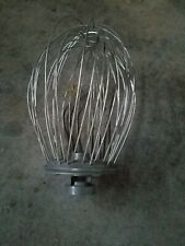 20 Quart Whisk - Commercial Mixer Wire Whip Kitchen, Hobart