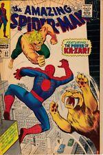 The Amazing Spider-Man 57 VG