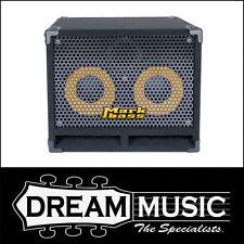Mark Bass STD 102HF Standard 102HF 2x10 4ohm Speaker Cabinet RRP$1595