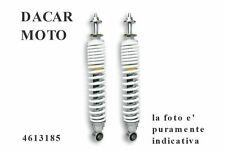 4613185 PAIRE AMORTISSEURS MALOSSI VESPA Granturismo L - GT 125 4T LC (LEADER