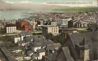 Vancouver, British Columbia - CANADA - East from Labour Hall - 1909