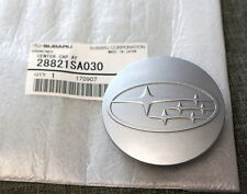 OEM Subaru Wheel Hub Center Cap 59mm 06-14 Impreza Forester Legacy Tribeca