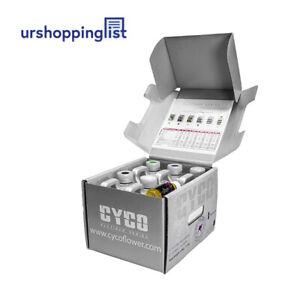 Cyco Platinum 1L Pro Kit Growth - Silica+ Zyme+ B1 Boost+ Dr Repair+ Uptake+ XL