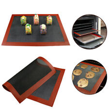 1PC Non-stick Silicone Baking Mat Sheet Oven Liner Resuable Cake Mat Tool