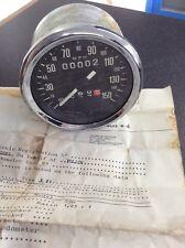 Norton Vegila Speedometer Genuine Nos