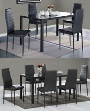 Living Room PVC Dining Tables Sets