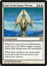 *MRM* FRENCH Sigille du trône vacant / Sigil of the Empty Throne MTG PC2