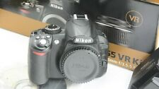 Nikon D3100  D-3100 DSLR Kamera, Body, Auslösungen /shutter count 11749