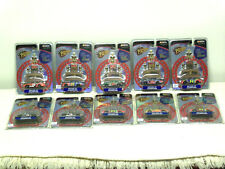 Winner's Circle 1/64 Decade of Champions  Complete Set of 10 1993 thru 2002 New