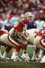 MD846 Joe Montana San Francisco 49ers Football 8x10 11x14 16x20 Photo