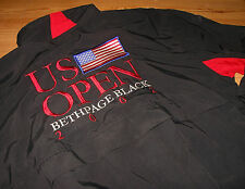 """Bethpage BLACK Jacket of the  2002 US OPEN """"COLLECTORS"""" PLAYERS JACKET MENS (L)"""
