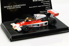 James Hunt McLaren Ford m23 #11 Coupe du monde de Formule 1 1976 1:43 MINICHAMPS