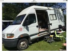 Renault Mascot Converted Campervan with Bespoke Interior