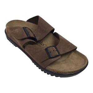Birkenstock Brown Betula Sandal Sz 6 women 4 men single Shoe Amputee RIGHT!