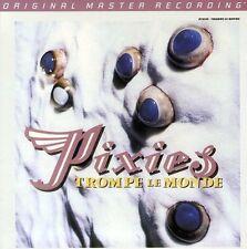 Pixies - Trompe Le Monde [New SACD] Hybrid SACD, Rmst