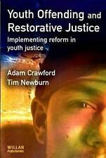 Youth Offending and Restorative Justice-ExLibrary