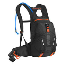 CamelBak Skyline LR 10 Hydration Pack Black / Laser Orange