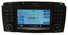 2006-2008 MERCEDES-BENZ R-Class Navigation GPS Radio  Screen CD DVD Player OEM