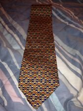 Cotswold Collection Tie 100% Silk
