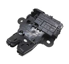 Trunk Lid Lock Latch Actuator For 11-15 Regal Cadillac CTS Camaro Cruze Malibu