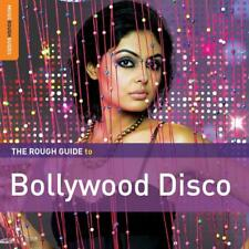 Various - Rough Guide Bollywood Disco NEW CD