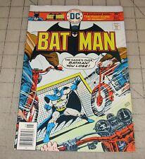 Batman #275 (May 1976) Good+ Condition Comic