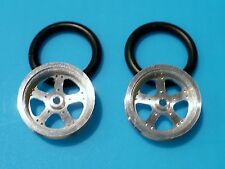 WRP Drag Star Front  1/24 Slot Car Drag tire W-03