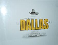 Dallas Komplette Serie 1 2 3 4 5 6 7 8 9 10 11 12 13 14 1-14 73 DVD Box NEU OVP