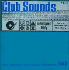 Club Sounds 06 (1998) Kai Tracid, BBE, Phil Fuldner, Future Breeze, Sas.. [2 CD]