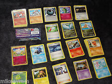 50 New Pokemon Cards - 1 booster pack, 40 XY to SM cards, Common to Holo Rare