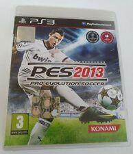 Pes Pro evolution soccer 2013 - Playstation 3 PS3