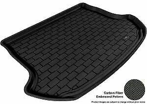 3D MAXpider for 2009-2014 Nissan Murano Kagu Cargo Liner - Black - aceM1NS018130