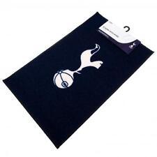 Tottenham Hotspur FC Official Crested Bedroom Rug / Mat Size 80cm x 50cm