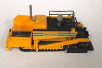 NZG Demag Straßenfertigungsmaschine 1:50 No. 231