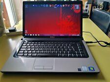 Dell Studio 1558 Intel Core i7-720QM 4GB 240GB SSD ATI HD5470 DVDRW WLAN 15.6''