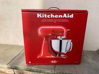 Kitchen Aid Queen of Hearts Leerkarton Limited Edition