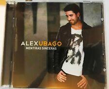 Mentiras Sinceras von Alex Ubago (2013)