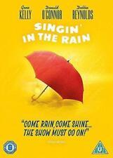 Singin' in the Rain (Debbie Reynolds, Gene Kelly) Sealed