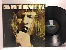 Cuby and the Blizzards - Live LP - Philips PHS 600-307 - Tested VG+ Vinyl - S6