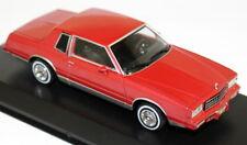Greenlight 1/43 Scale 86501 1982 Chevrolet Monte Carlo Breaking Bad Model Car