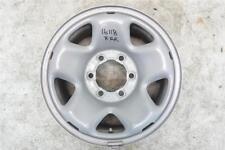 2016 Toyota Tacoma One Steel wheel rim disc 42601-AD041 16 INCH 5 SPOKE