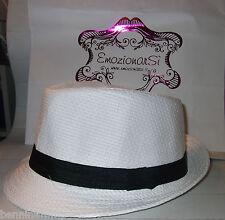 stock cappelli paglia in vendita - Lotti e stock abbigliamento  4a1f0d4d8c42