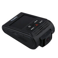 Car Dashcam Video DVR Viofo A119 V2 Version Capacitor Novatek 96660 HD 1440P