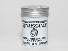 Renaissance Wax/Polish, 65ml.